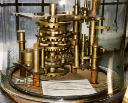 Portion of the Difference Engine_1